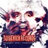 NKR006: Noisekick - Justin B. (250BPM)