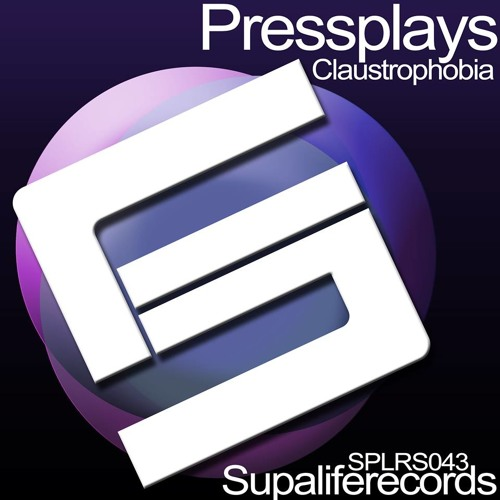 Claustrophobia (Original Mix) - OUT NOW on Supalife records!