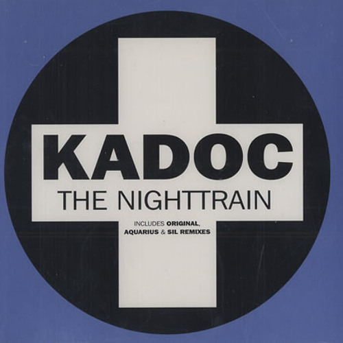 Kadoc - The Night Train (Lucas & Steve Remix) [Teaser]