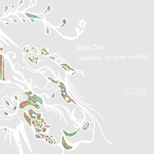 Ayus Tree (Pajunkissa, Spring has come Mix)