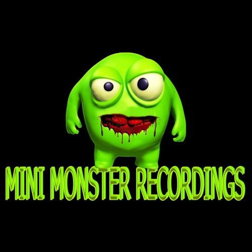 David Herencia, Jesse Raines - Monster Melody (Ian Mart Remix)[Mini Monster Recordings]
