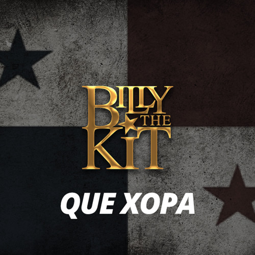 Que Xopa (Original Mix)