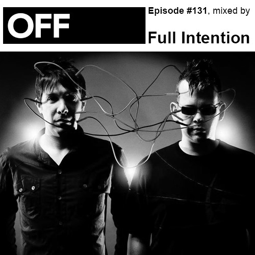 Podcast Episode #131, mixed by Full Intention