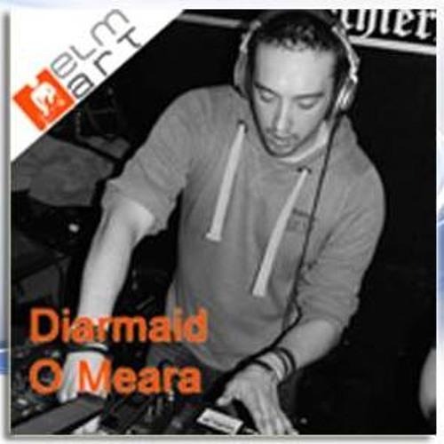 Diarmaid O Meara @ Elmart Podcast 50