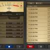 Teste de gravação com App Voice Record e iPhone