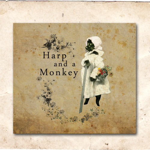 Harp and a Monkey - The Manchester Angel
