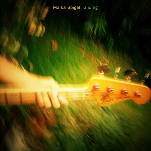 03. Tall Grey Buildings - Malka Spigel
