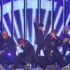 Audio BTS Special Stage ~ This Love & TOP (Shinhwa)