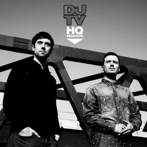 LIVE SET: Gorgon City Live From DJ Mag HQ