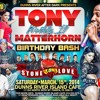 Download TONY MATTERHORN BIRTHDAY BASH FT STONE LOVE-POISON DART N TONY MATTERHORN.MARCH 2K14 Mp3
