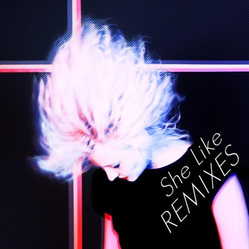"S.R. Krebs ""She Like (HiEM Remix)"" ***PREVIEW***"