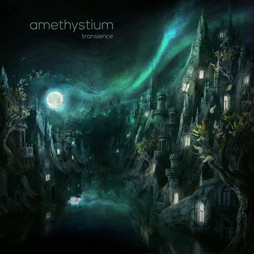Amethystium - Transience (album teaser)
