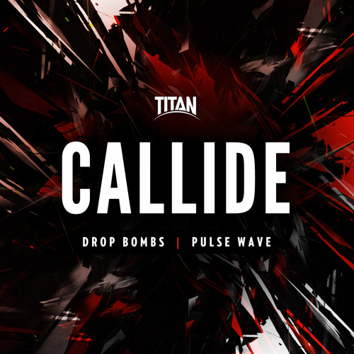 TITAN014 - Callide - Drop Bombs