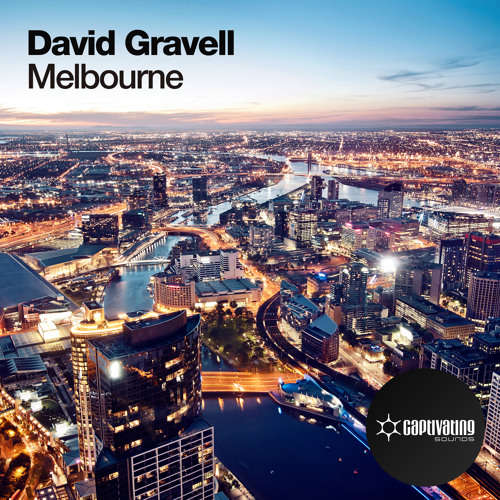 David Gravell - Melbourne [A State Of Trance 655] [OUT NOW!]