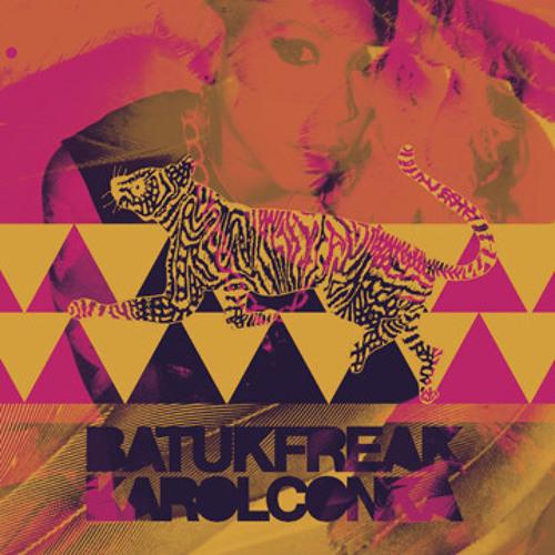 Karol Conka - Batuk Freak - Album Mini Mix