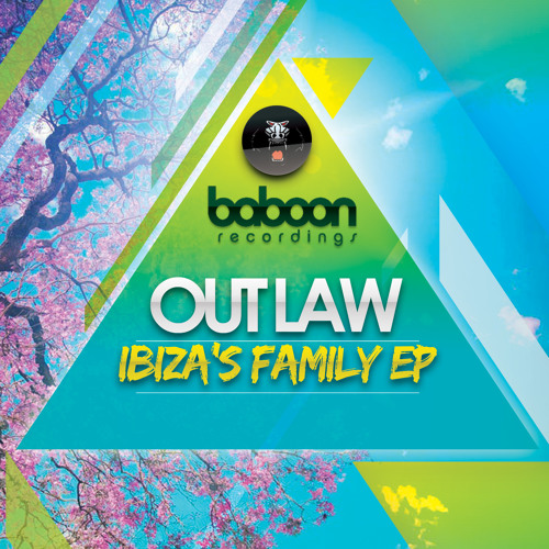 Out Law - Adam Arrives (original mix)