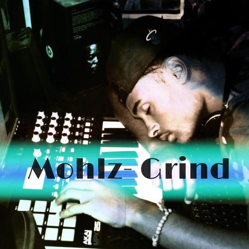 Mohlz - Grind (Prod. @Mohlz)