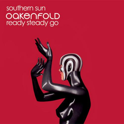 Paul Oakenfold - Ready, Steady, Go
