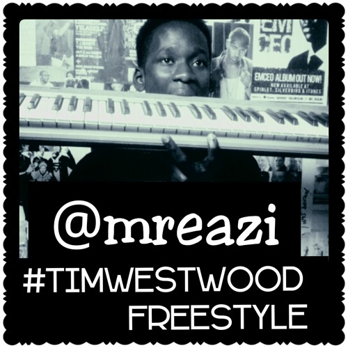 Timwestwood freestyle