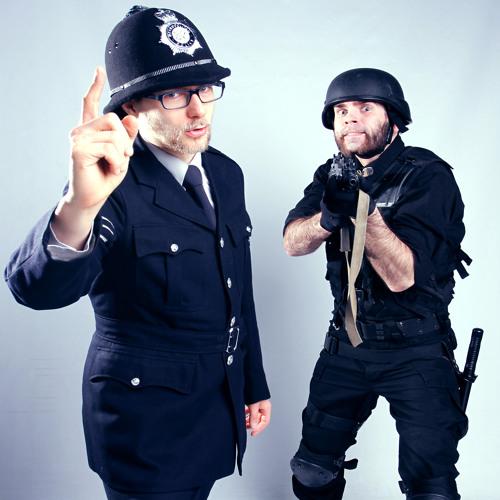 Kurvi/Varjanne -Yy, kaa, poliisi (Mo-Do -Eins, Zwei, Polizei Cover)
