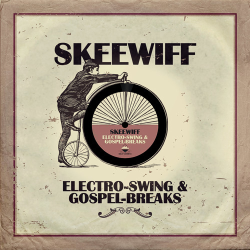 Skeewiff - Maple Leaf Rag