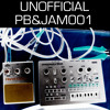 Unofficial - PB&JAM001 - Monotribe & HC-2 Handclapper Livejam