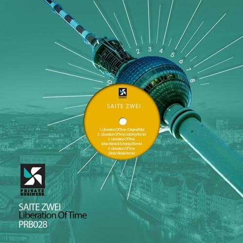 Saite Zwei - Liberation of Time (ManiezzL Remix)