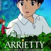Arrietty's Song (English version, Originally Performed by Cécile Corbel) Cover