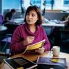[Clip] Courage Conversations - Horia Mosadiq