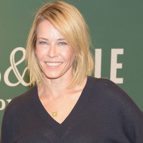 Chelsea Handler: 'I Was Being Serious' About Calling Piers Morgan 'Terrible'