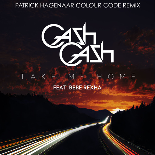 Cash Cash - Take Me Home (Patrick Hagenaar's Colour Code Remix)