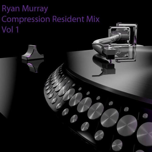 Ryan Murray - Compression Residents Mix Vol 1