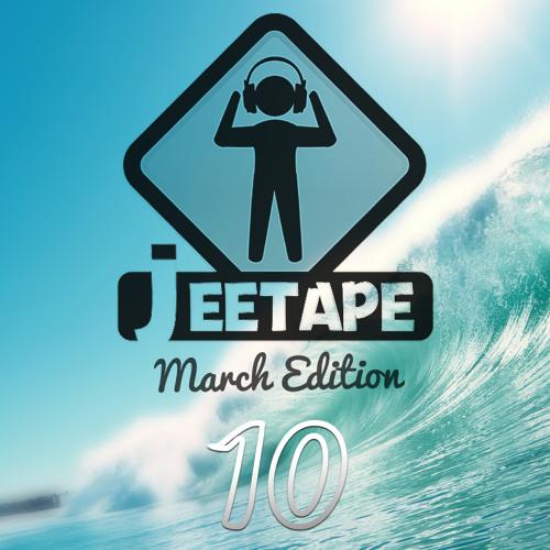 Jeetape Vol.10 - March 14