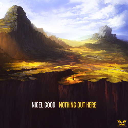 Nigel Good - Nothing Out Here :: Album Teaser [Silk Royal]