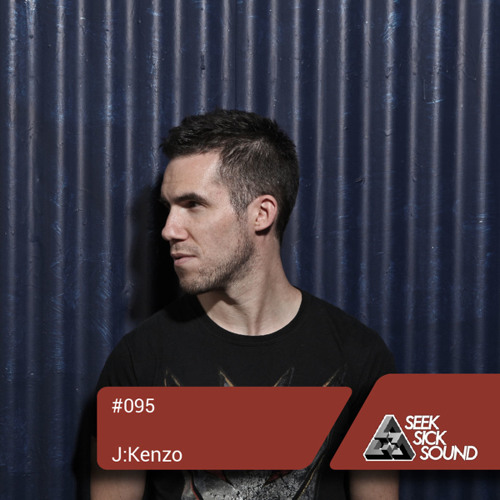 SSS Podcast #095 : J:Kenzo