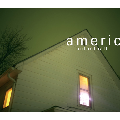 American Football - Untitled #1 (The One With The Trumpet) [Boombox Practice Session, 1998]