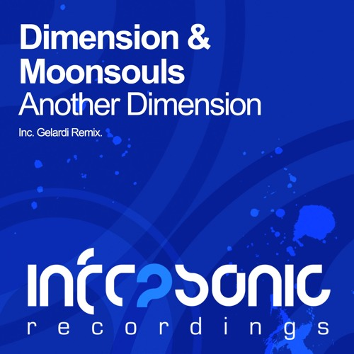 Dimension & Moonsouls - Another Dimension (Original Mix)