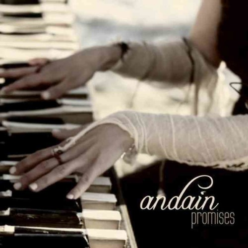 Andain - Promises (Project 46 Mix)- [FREE DOWNLOAD]