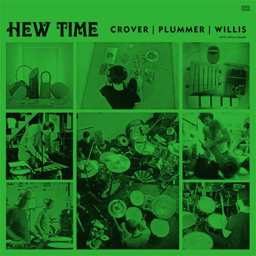 Hew Time (Crover, Plummer, Willis)