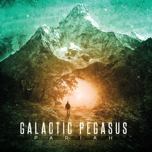 Galactic Pegasus - Blank Face