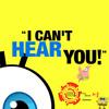 Spongebob- I Can't Hear You (EpicNinja Mix)