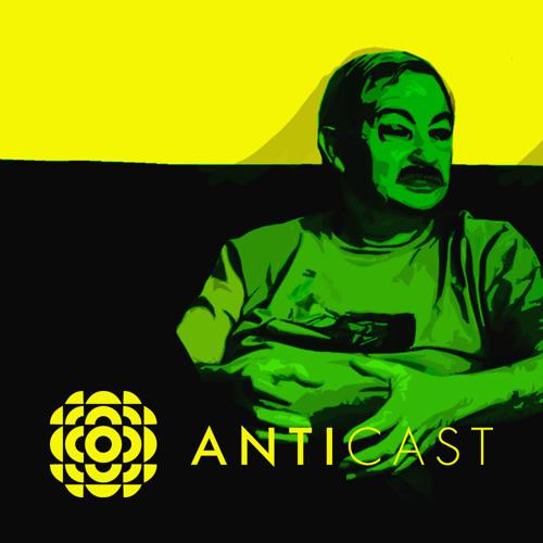 AntiCast 122 - Entrevista com Ari Rocha