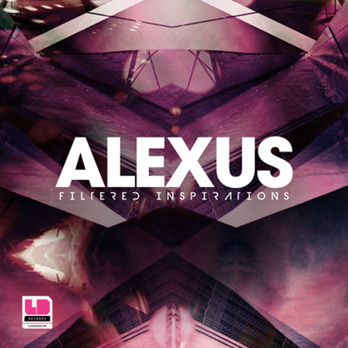 Alexus - Everything To The People - LUV075