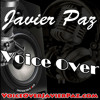 Javier Paz Voice Over - Tipo Relato - Psicogenesis