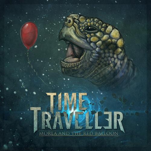 Time Traveller - Super Alcalina (Feat. Tyler Carte