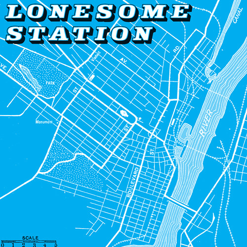 Lonesome Station