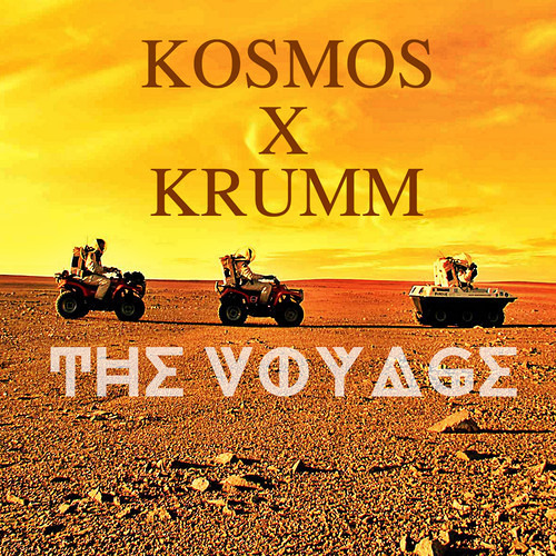 The Voyage by Kosmos x Krumm