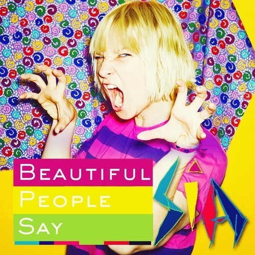 David Guetta - Beautiful People Say (feat. Sia)