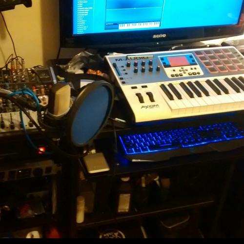 Itz Forever at ORIGINAL House o beatZ Studio