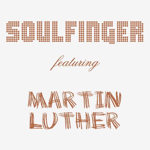 "SOULFINGER feat MARTIN LUTHER : ""Sara Smile"""